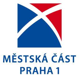 Praha 1 má nové logo! / logo / Font