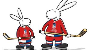Bob A Bobek A Lev A Smajlik Z Puku Reklama Font
