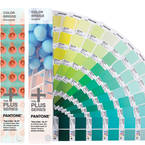 PANTONE Color Bridge Guide Coated / Uncoated (Plus Series 2016)