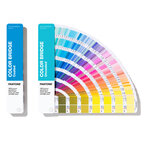 PANTONE Color Bridge Guide Set Coated / Uncoated (2019)
