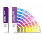 PANTONE Formula Guide Solid Coated & Solid Uncoated (2019)